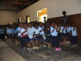 Bambini in chiesa