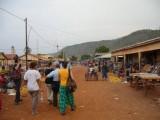 Visita a un villaggio
