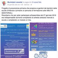 FacebookMunicipio